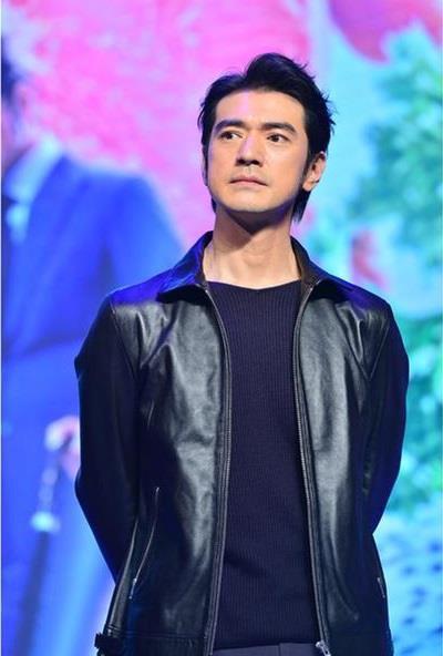 Phong cách thời trang của những nam thần Hoa Ngữ đình đám Ảnh 20