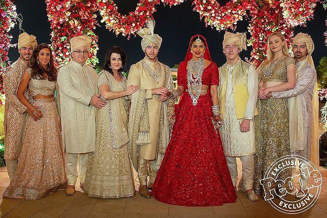 Trào lưu 'siêu đám cưới' của giới siêu giàu Ấn Độ Ảnh 3