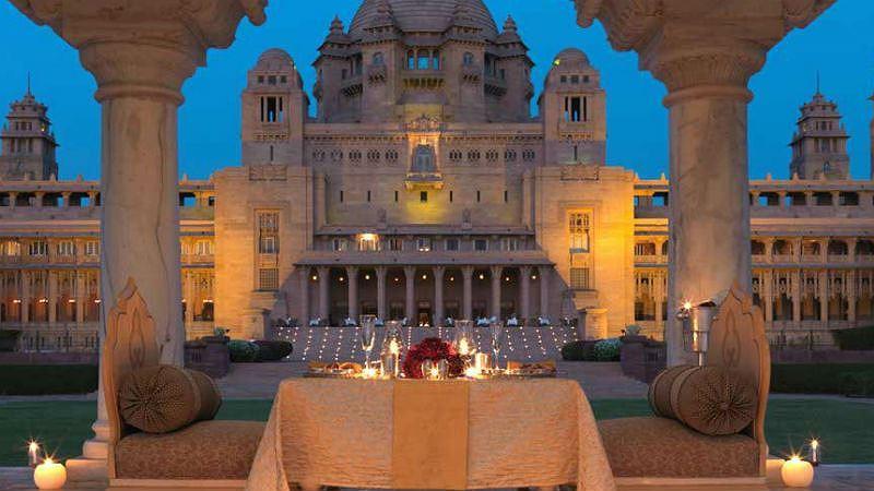 Trào lưu 'siêu đám cưới' của giới siêu giàu Ấn Độ Ảnh 1