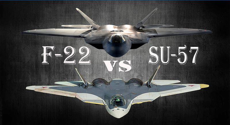Báo Mỹ đánh giá Su-57 là đối thủ cân tài cân sức của F-22 Ảnh 1