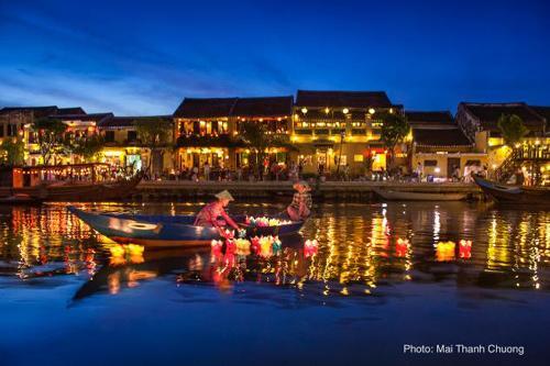 Nhiều tour giá rẻ trong Hội chợ Du lịch quốc tế VITM ảnh 1