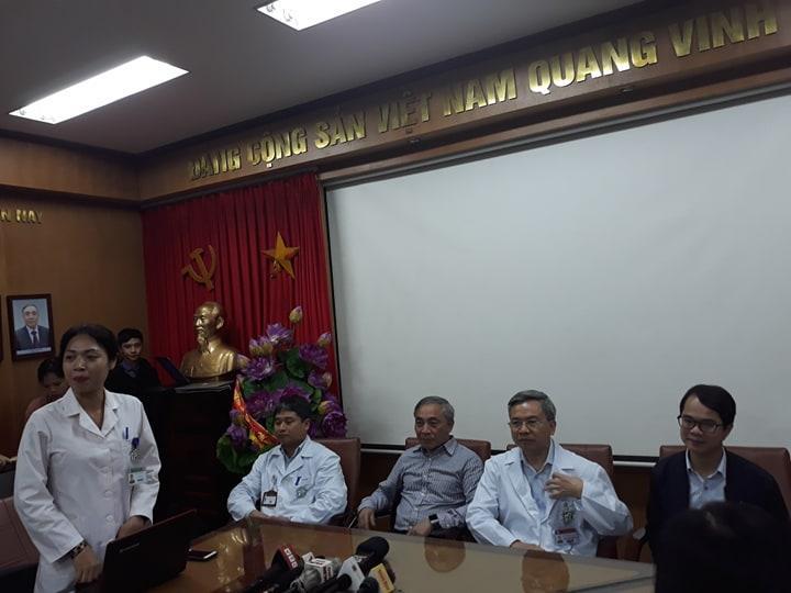 Bác sỹ Nguyễn Hồng Phong xin lỗi sau phát ngôn gây hiểu lầm tại chùa Ba Vàng Ảnh 1