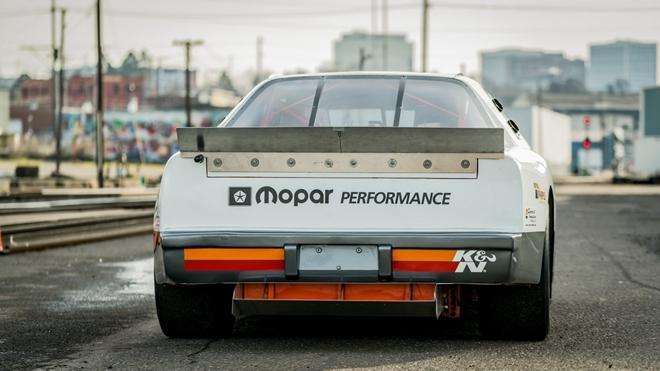 Chiếc xe đua từng xác lập kỷ lục Guinness được bán đấu giá Ảnh 10