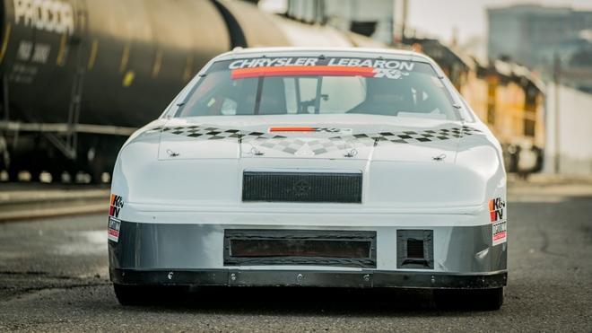 Chiếc xe đua từng xác lập kỷ lục Guinness được bán đấu giá Ảnh 6