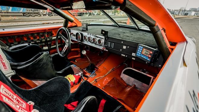 Chiếc xe đua từng xác lập kỷ lục Guinness được bán đấu giá Ảnh 19