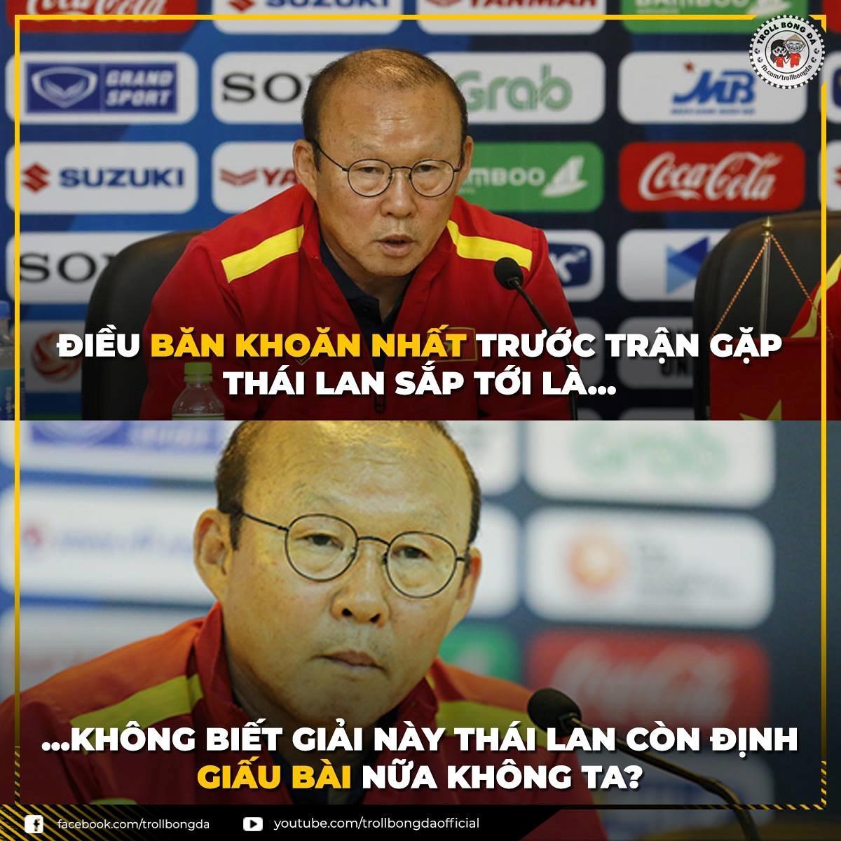 Biếm họa 24h: CĐV Indonesia kỳ vọng U23 Thái Lan, Hà Lan nhận kết đắng Ảnh 4
