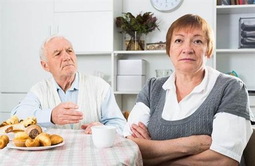Không muốn nói chuyện với vợ, người đàn ông giả điếc suốt 62 năm Ảnh 1