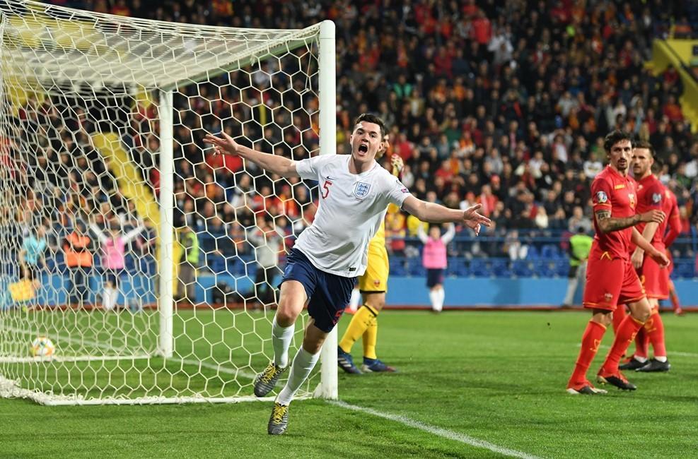 Tuyển Anh lại trút mưa bàn thắng ở Euro 2020 Ảnh 3