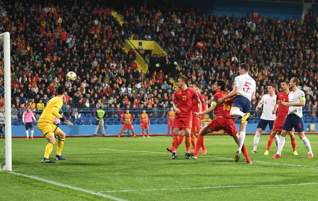 Tuyển Anh lại trút mưa bàn thắng ở Euro 2020 Ảnh 2