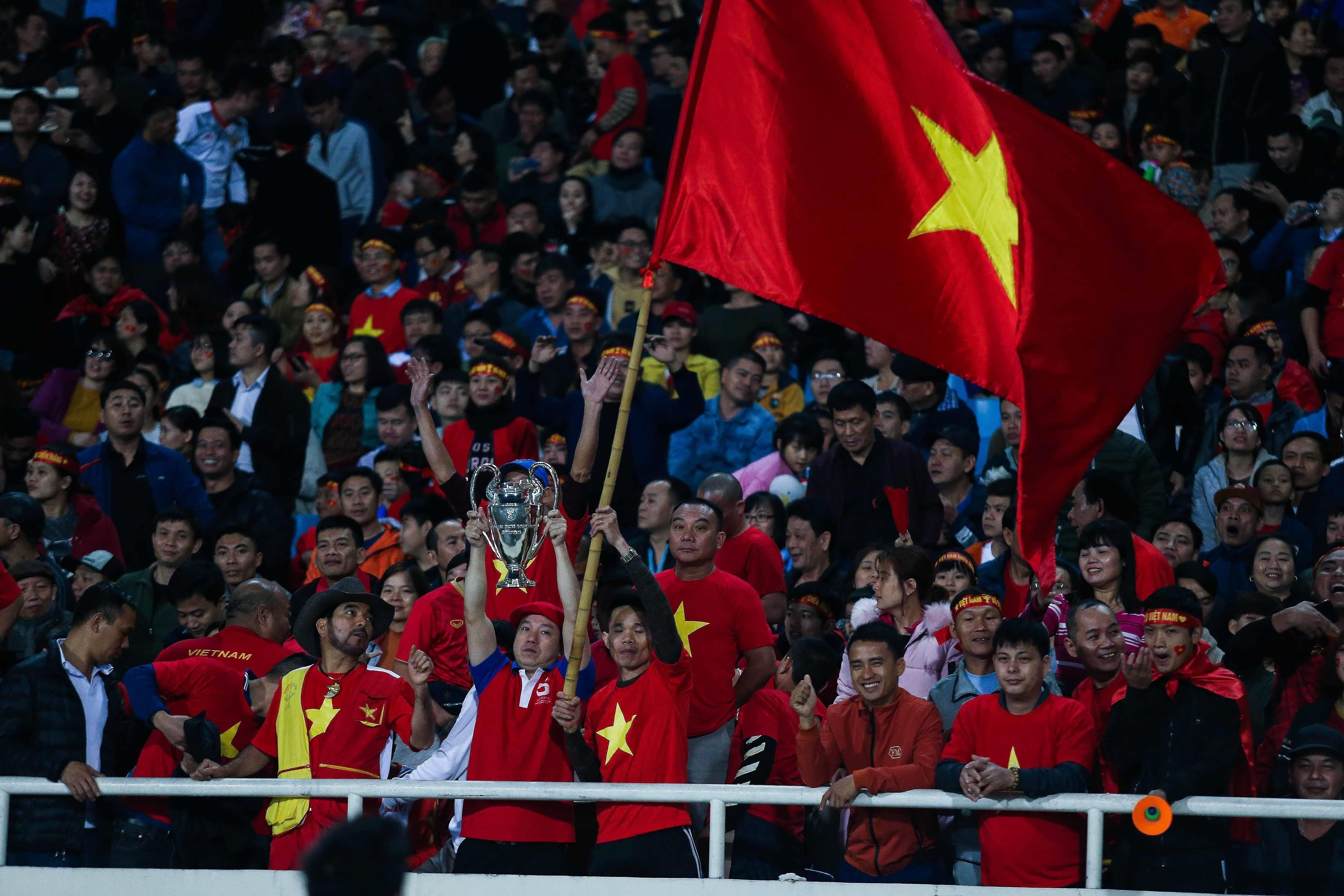 Trực tiếp bóng đá hôm nay 26/3: U23 Việt Nam vs U23 Thái Lan 20h00 trên VTC, VFF Ảnh 1