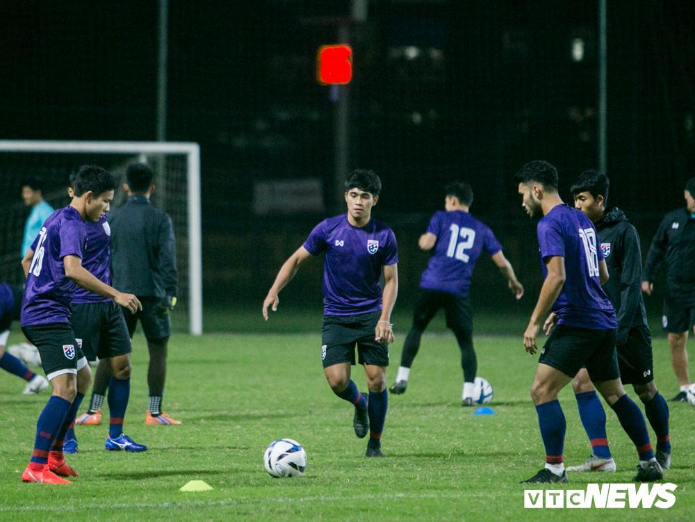 U23 Thái Lan như 'mãnh thú cùng đường' có làm khó nổi bản lĩnh Park Hang Seo? Ảnh 3
