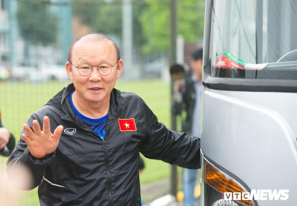U23 Thái Lan như 'mãnh thú cùng đường' có làm khó nổi bản lĩnh Park Hang Seo? Ảnh 2