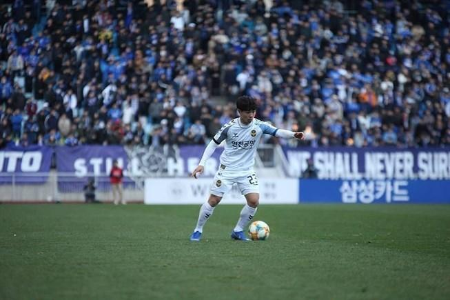 Công Phượng lạc lõng ở lần thứ 2 đá chính, Incheon thua bế tắc Ảnh 1