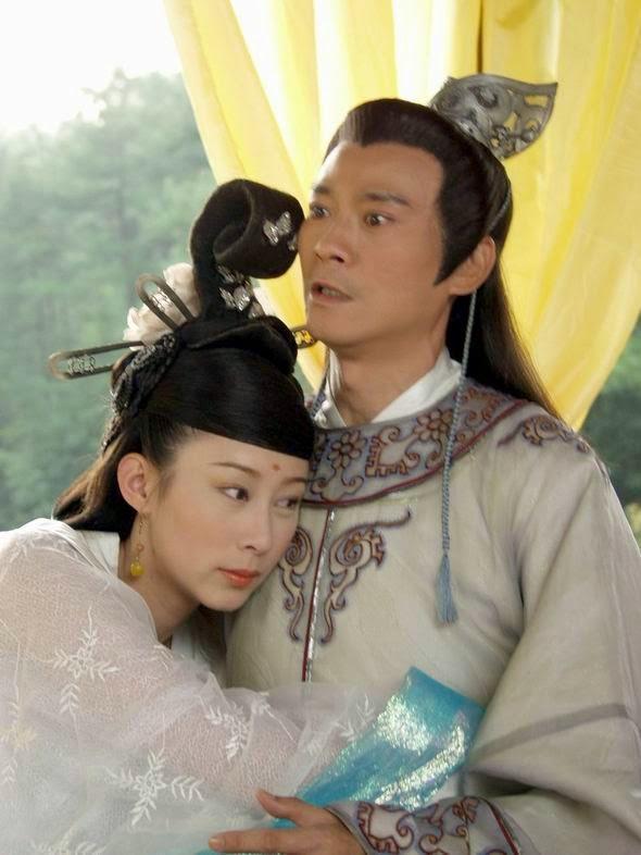 Quái gở chuyện tể tướng oai phong sợ vợ hơn sợ cọp Ảnh 5
