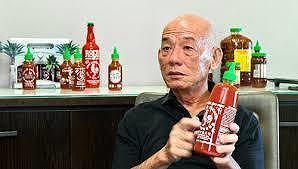 Người Thái muốn 'soán ngôi' tương ớt của triệu phú gốc Việt Ảnh 2