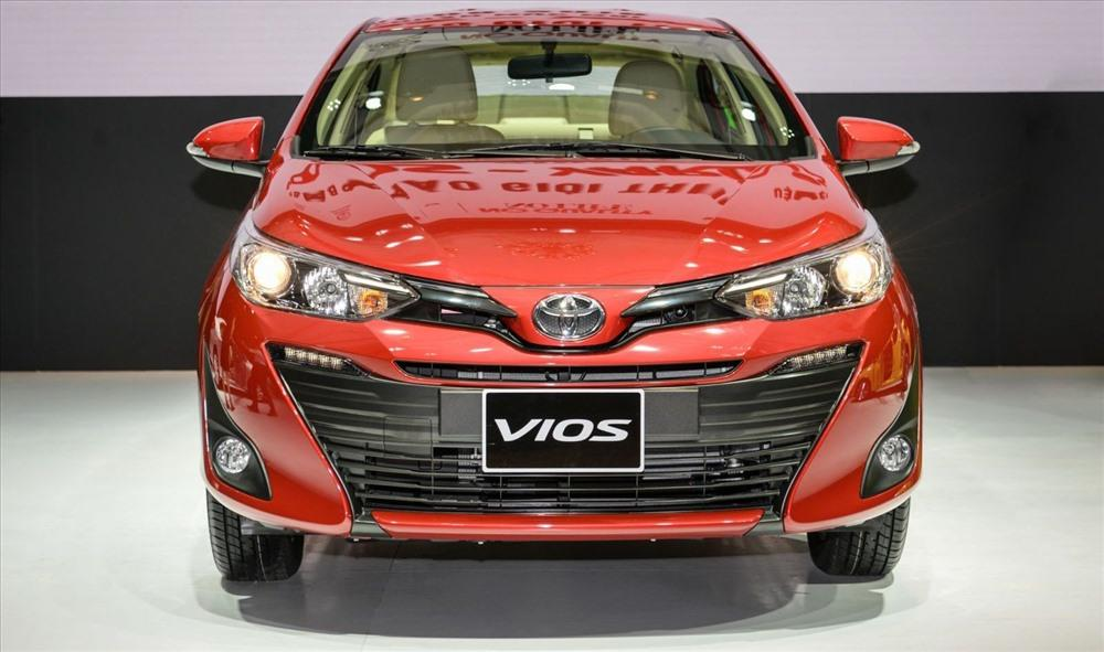 Loạt xe ô tô mới giá tầm 500 triệu đồng ở Việt Nam Ảnh 1