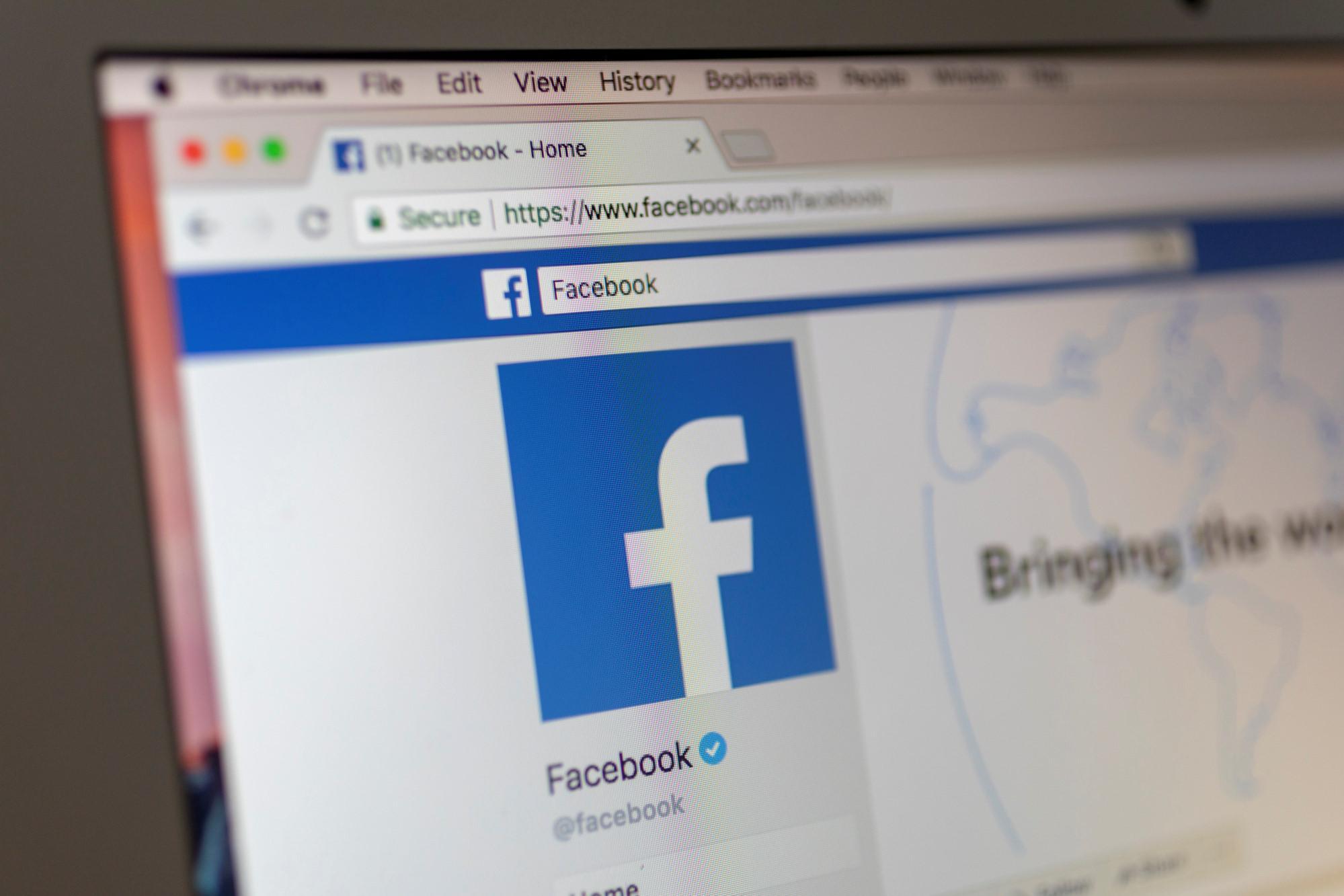 Anh phạt Facebook và các mạng xã hội nếu để lọt nội dung khủng bố Ảnh 1