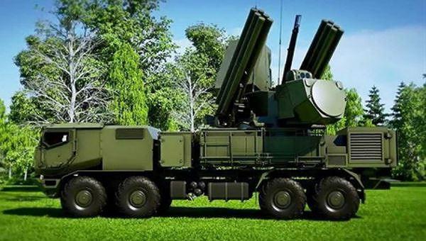 Nga thử tên lửa đất đối không thuộc nhóm 'uy lực nhất thế giới' Ảnh 1