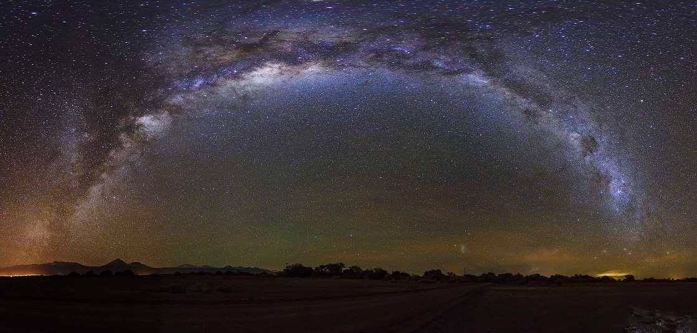 Lạc giữa Ngân Hà qua những bức ảnh trời đêm đẹp 'nghẹt thở' Ảnh 5
