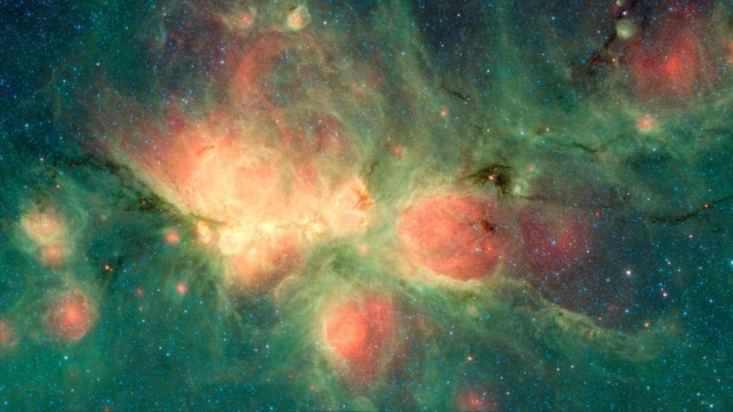 Lạc giữa Ngân Hà qua những bức ảnh trời đêm đẹp 'nghẹt thở' Ảnh 19