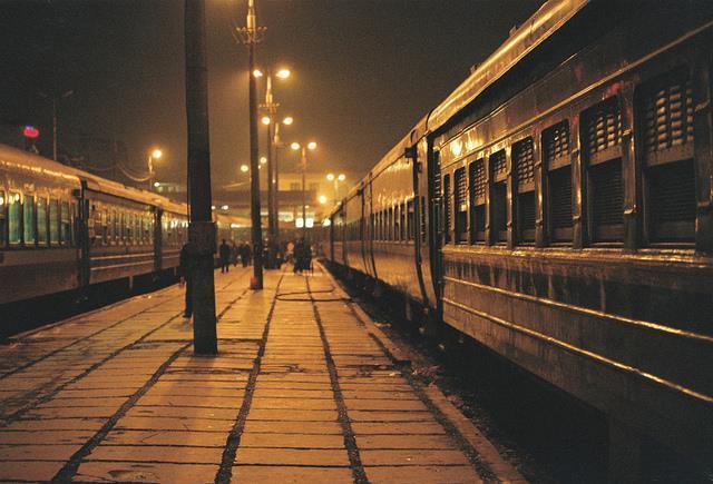 Nỗi nhớ nhung lạ kỳ trên những đoàn tàu, trên mỗi sân ga Ảnh 2