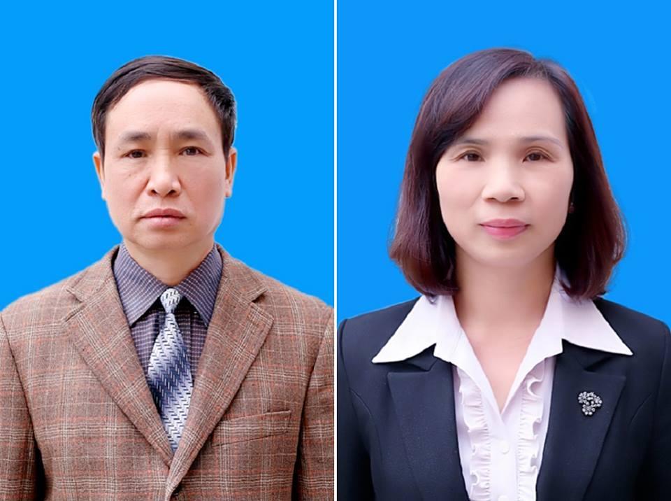 Vụ gian lận điểm thi ở Hà Giang: Khởi tố thêm 2 Phó giám đốc Sở Giáo dục cùng một nữ cán bộ công an Ảnh 1