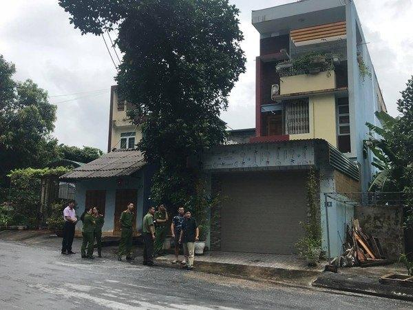 Vụ gian lận điểm thi ở Hà Giang: Khởi tố thêm 2 Phó giám đốc Sở Giáo dục cùng một nữ cán bộ công an Ảnh 2