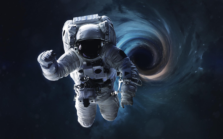 Điều gì xảy ra khi bạn rơi vào hố đen vũ trụ? Ảnh 3