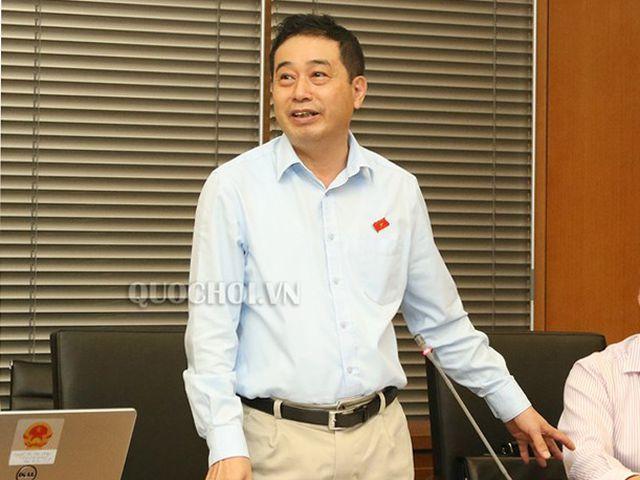 Miễn nhiệm chức Phó Chủ nhiệm UB Quốc phòng an ninh, thôi ĐBQH đối với ông Lê Đình Nhường Ảnh 1