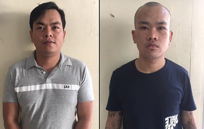 Phúc XO – người đeo nhiều vàng nhất Việt Nam đã bị bắt vì ma túy Ảnh 3