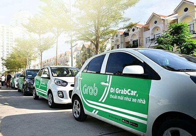 Grab: Không cần thiết bắt xe taxi công nghệ phải 'đeo mào' Ảnh 1