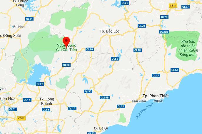 Sà lan 500 tấn lật trên sông Đồng Nai, 5 người thoát chết Ảnh 2
