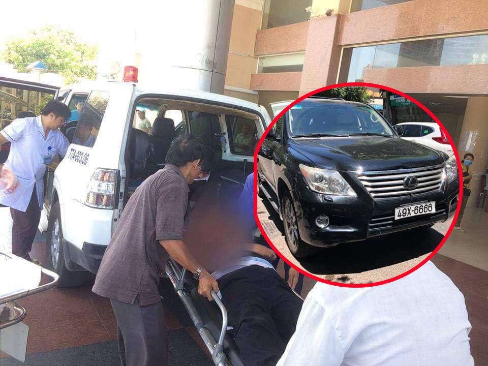 Lexus biển tứ quý tông chết 4 người ở Bình Định: Vì sao chưa khởi tố vụ án? Ảnh 1