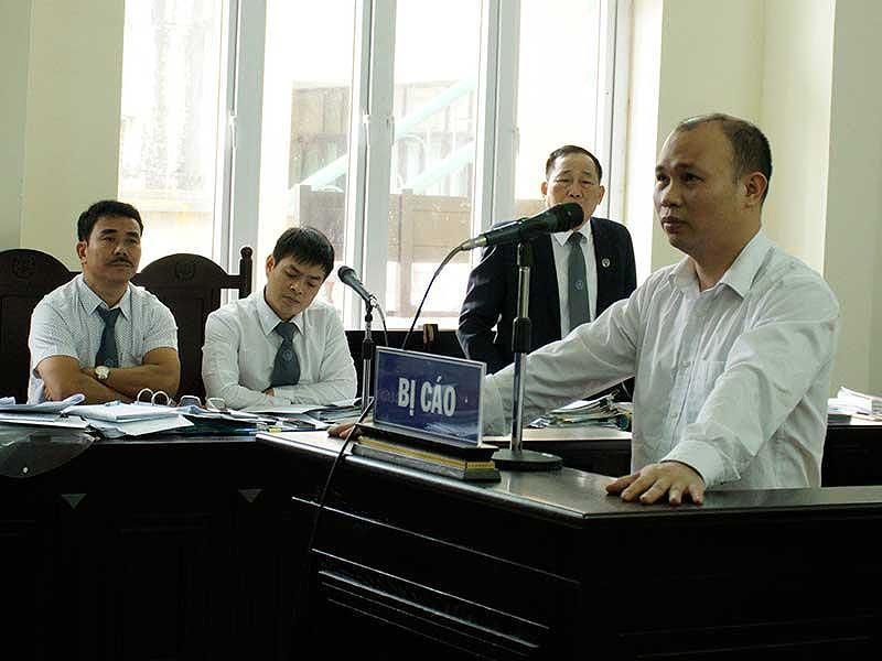 Bất ngờ tại phiên xử cướp đò trên sông Ka Long Ảnh 2