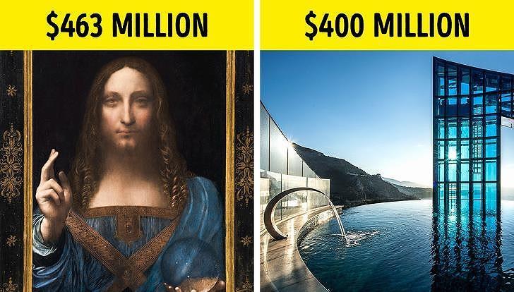 Giá trị thực sự của 10 bức tranh triệu USD nổi tiếng thế giới Ảnh 10
