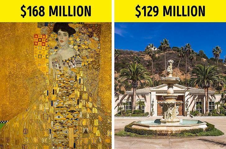 Giá trị thực sự của 10 bức tranh triệu USD nổi tiếng thế giới Ảnh 6