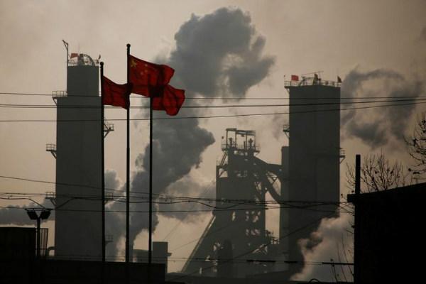 Tỉnh Hà Bắc của Trung Quốc cấm mở rộng 11 ngành công nghiệp nặng Ảnh 1