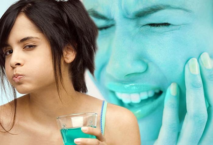 Những nguyên nhân khiến răng ê buốt Ảnh 1