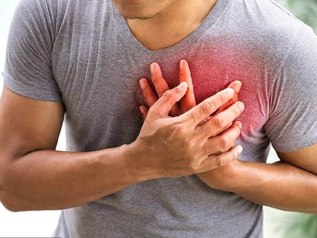 4 nguyên nhân khó ngờ gây đau tim, ngay cả đối với người khỏe mạnh Ảnh 1