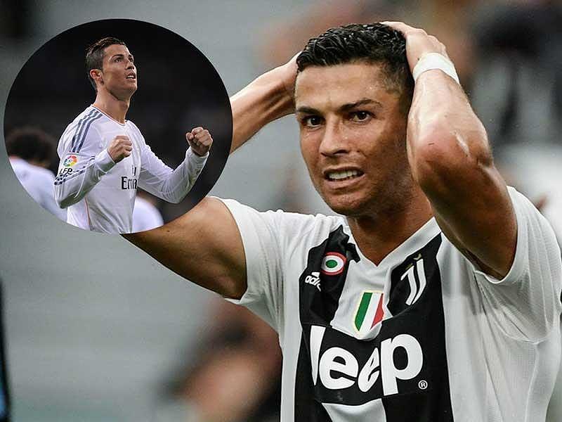 Rời Juventus, Ronaldo đi đâu? Ảnh 2
