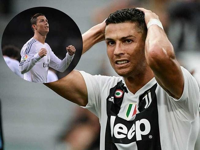 Rời Juventus, Ronaldo đi đâu? Ảnh 1