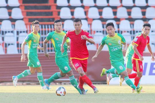 CLB Bình Định 'có vốn' đá giải Hạng nhất Ảnh 1