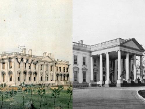 7 kiến trúc nổi tiếng thế giới đã được xây dựng lại sau khi bị khá hủy hoàn toàn Ảnh 1