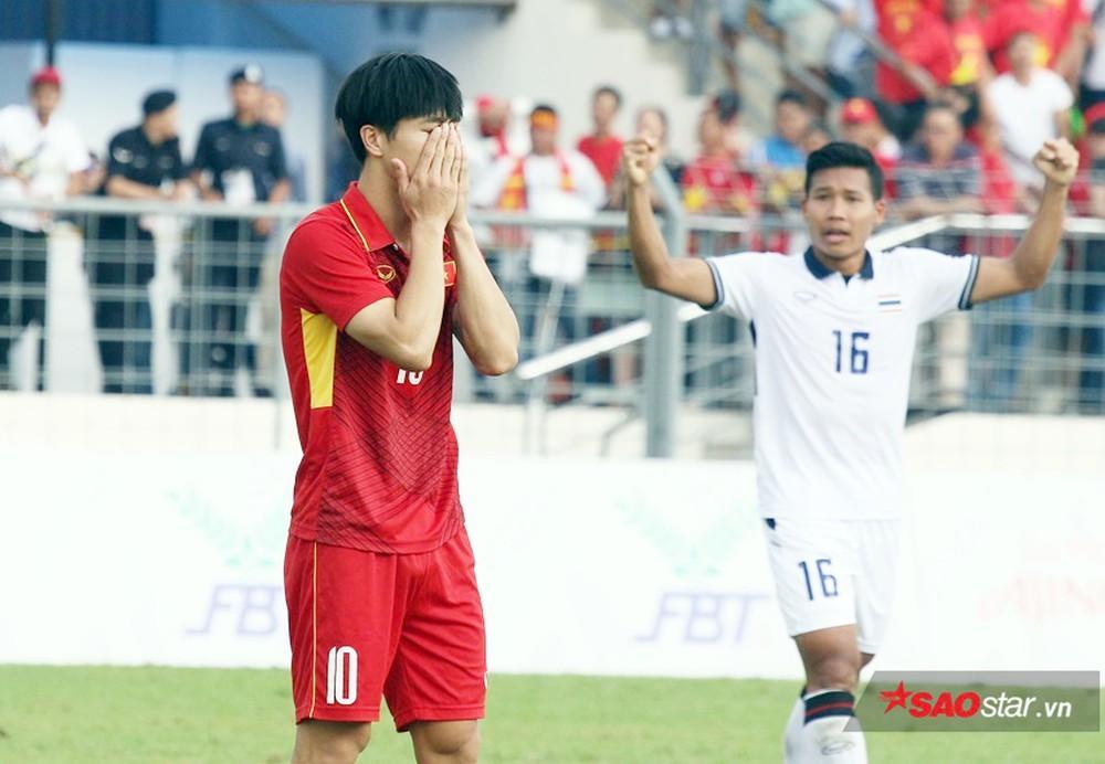 SEA Games 30: Việt Nam có đi tiếp nếu chung bảng với Thái Lan? Ảnh 1