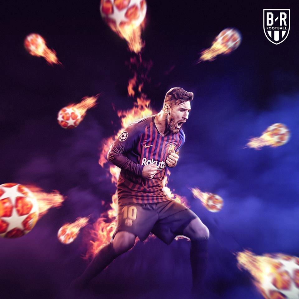 Biếm họa 24h: Làng bóng đá cuống cuồng chạy trốn 'thánh ám' Drake Ảnh 4