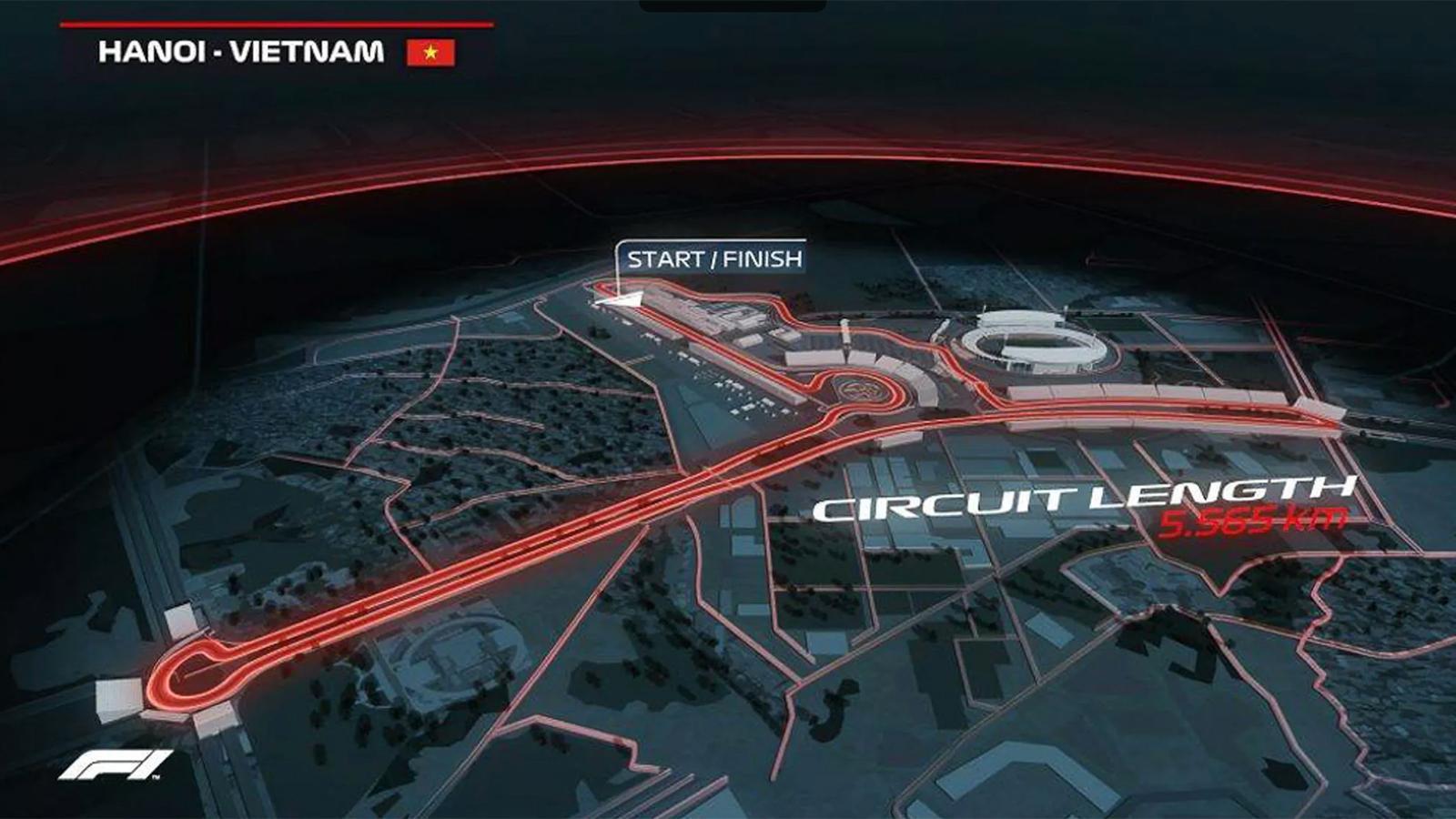 Công bố giá vé xem đua xe F1 tại Hà Nội, hạng phổ thông nhiều người mua được Ảnh 4