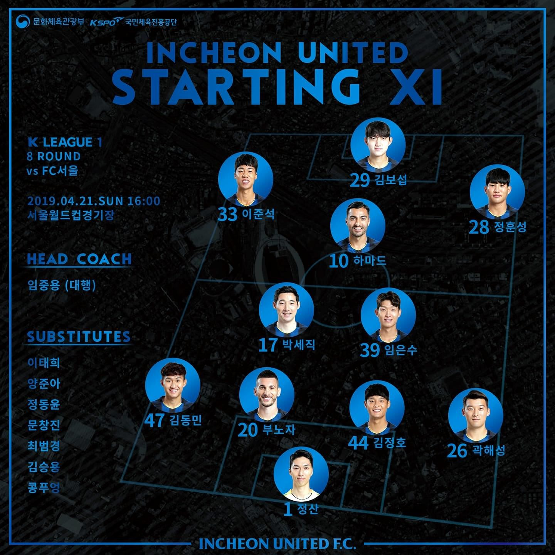 Công Phượng dự bị, Incheon Utd chấm dứt chuỗi 6 trận thua liên tiếp Ảnh 1