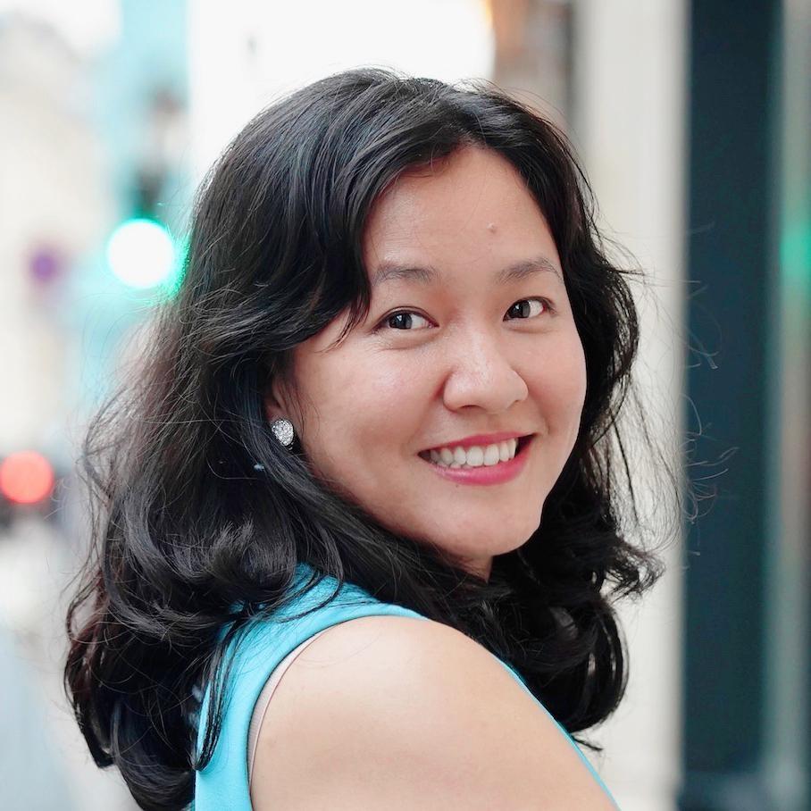 Cựu giám đốc Facebook Lê Diệp Kiều Trang đầu quân cho Go-Viet Ảnh 1