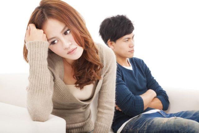 Mệt mỏi vì người yêu thường xuyên mỉa mai chuyện quá khứ Ảnh 1