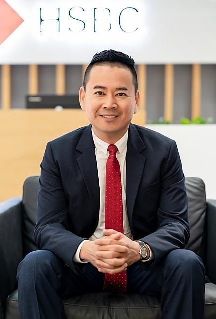HSBC Việt Nam bổ nhiệm một giám đốc người Việt Ảnh 1